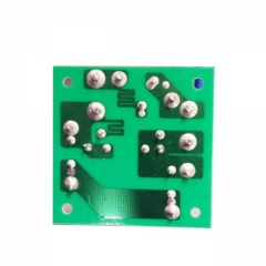 Coffee maker circuit board
